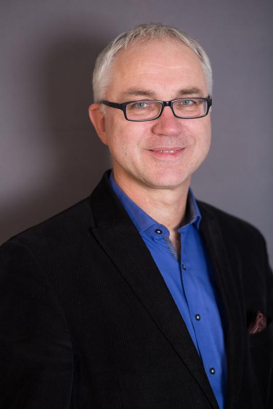 Prof. Dr. Bernd Kollmann © privat
