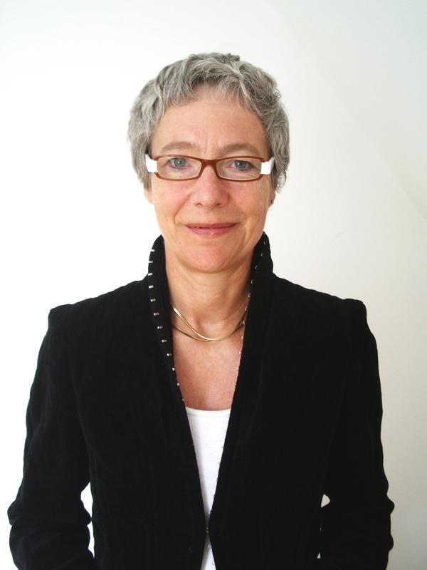Dr. Susanne Dohrn © privat