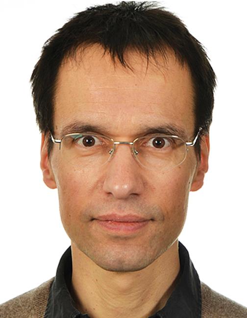 Prof. Dr. Markus Wissen © oekom-Verlag
