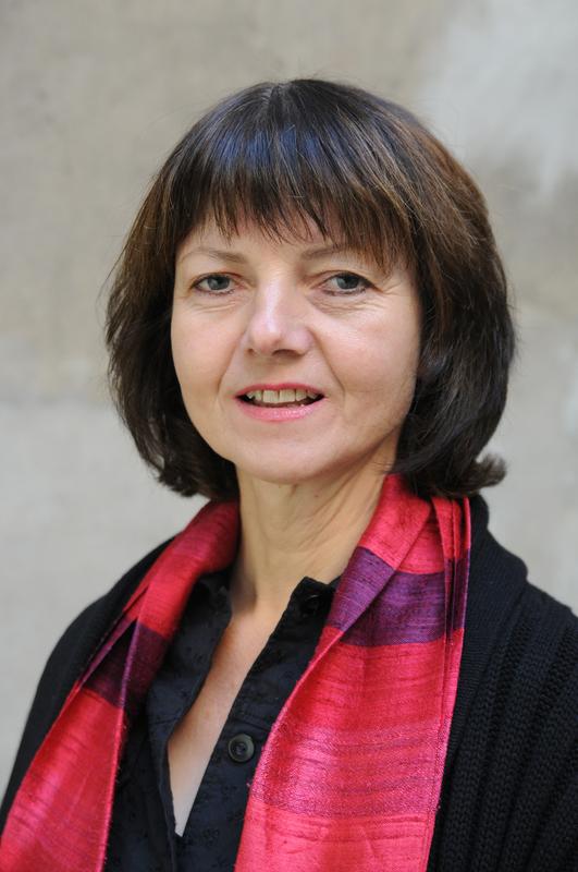 Dr. Gerhild H. M. Komander