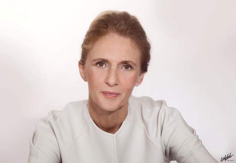 Angela C. Contzen © Urbschat OHG
