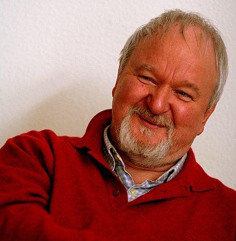 Prof Dr. Lutz von Werder