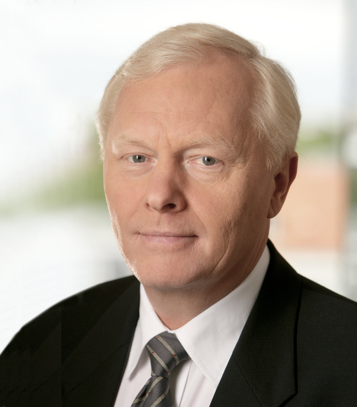 Prof. Dr. Dr. h. c. Reinhard Burger