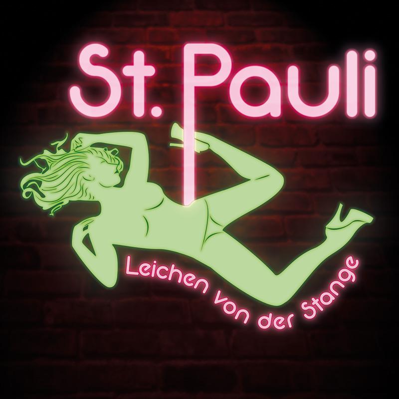 """""""Tatort Dinner"""" - St. Pauli, Leichen von der Stange (2)"""