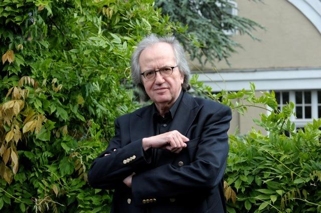 Prof. Helmut Reuter