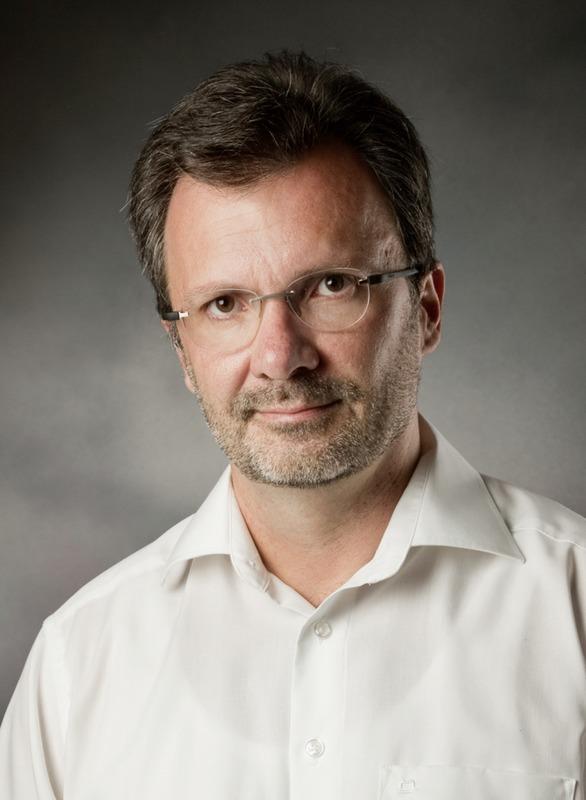 Dr. med. Dietmar Hansch © Betty Schobloch
