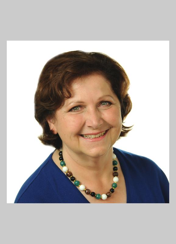 Gisela Gehrmann
