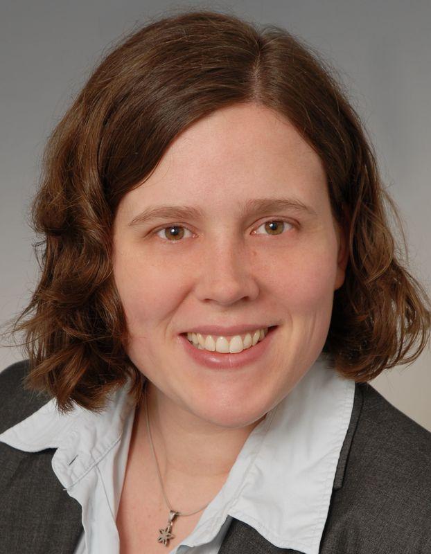 Prof. Dr. Julia Kowal