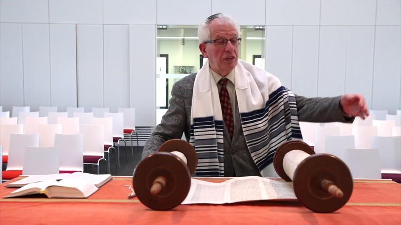 Rabbiner Dr. Gábor Lengyel
