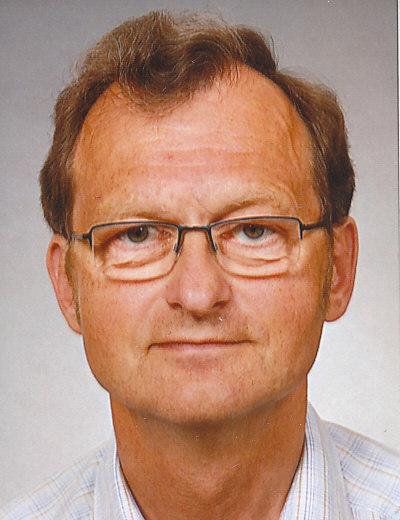Günter Bischoff