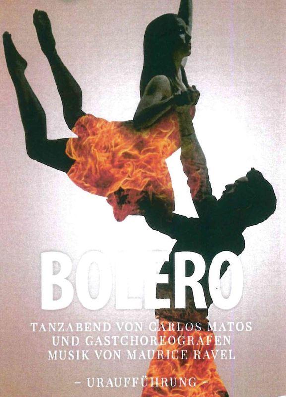 Bolero - Tanzabend
