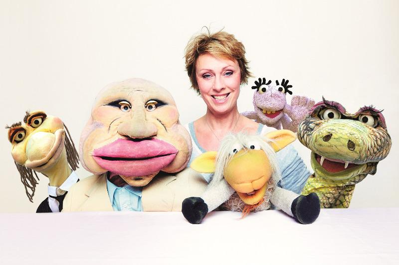 Andrea Bongers - Bis in die Puppen (1)