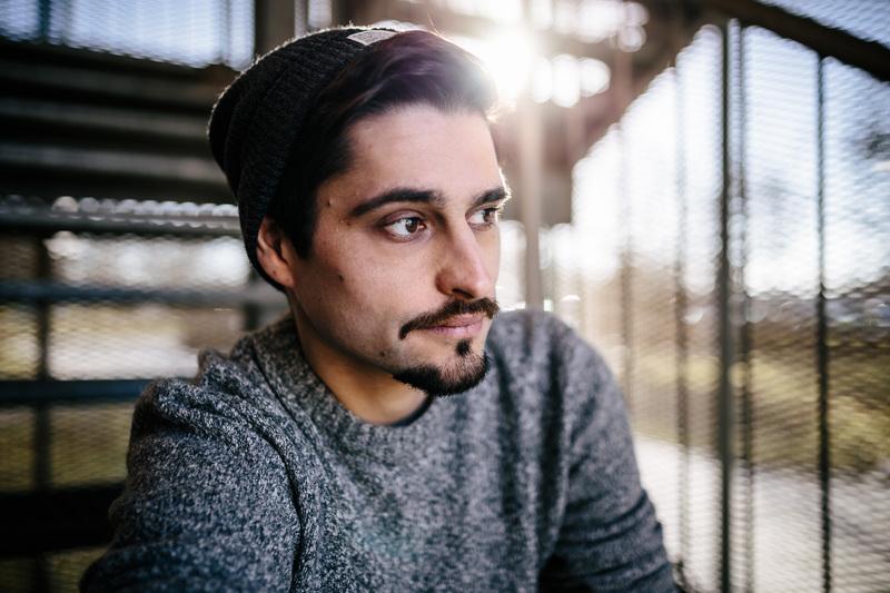Nektarios Vlachopoulos - Niemand weiß, wie man mich schreibt (1)