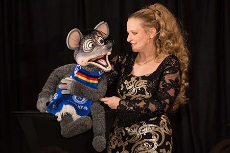 Murzarellas Music Puppet Show - Bauchgesänge und andere Ungereimtheiten (1)