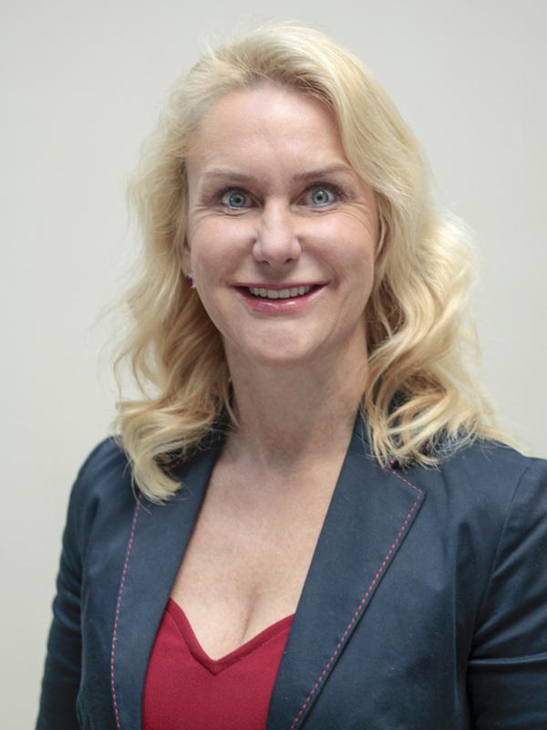 Prof. Dr. med. Diana Lüftner