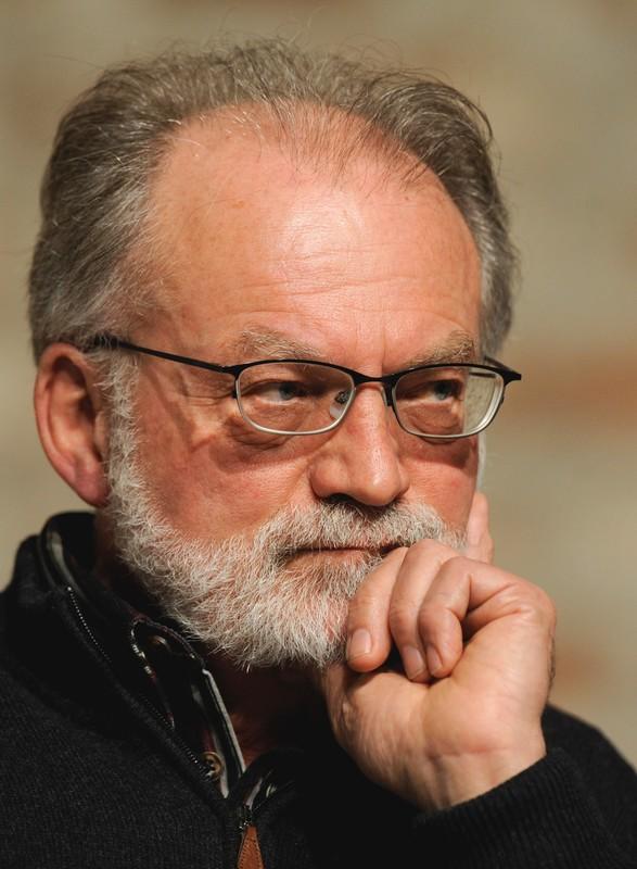 Prof. Dr. Karl-Werner Brand © privat