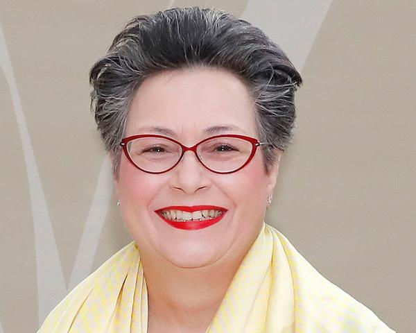 Martina Haas