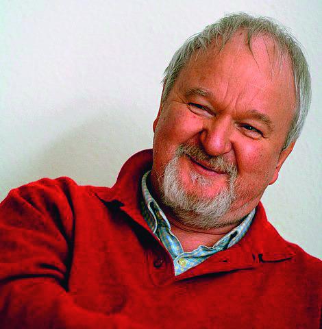 Prof. Dr. Lutz von Werder