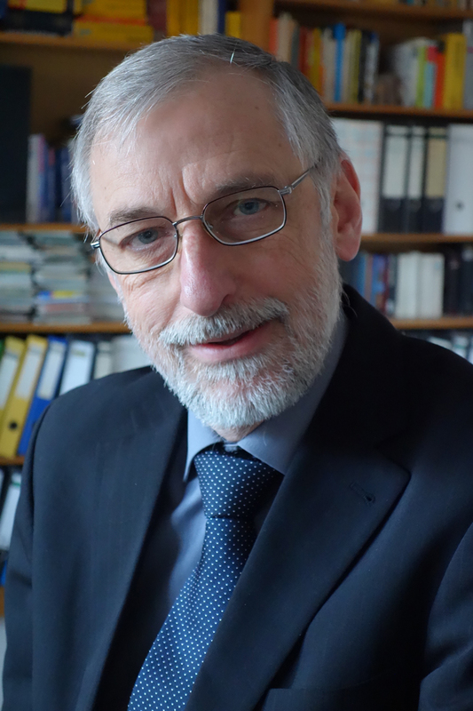 Prof. Dr. Thomas Lohse