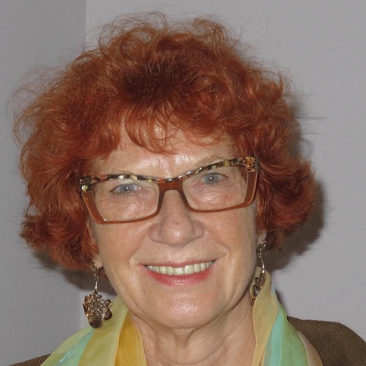 Dr. Elisabeth Bingel