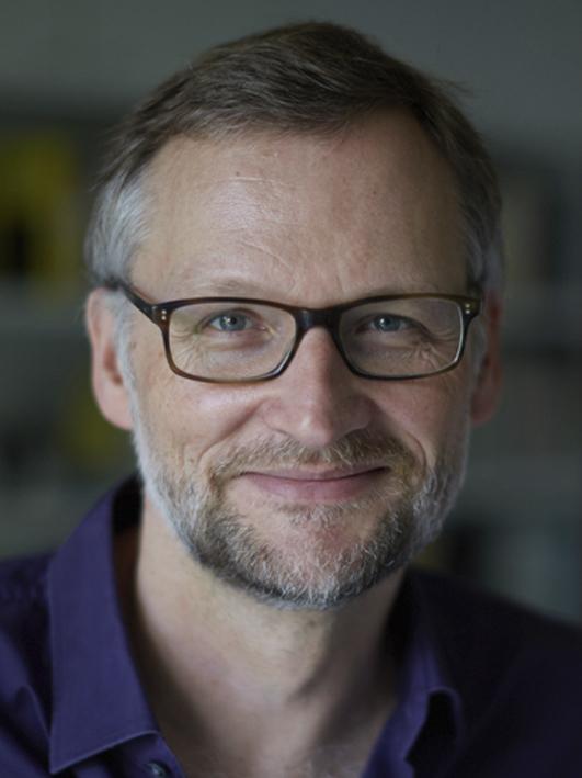 Prof. Dr. Ralph Hertwig © Bernhard Ludewig