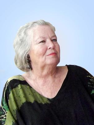 Prof. em. Regine Reichwein