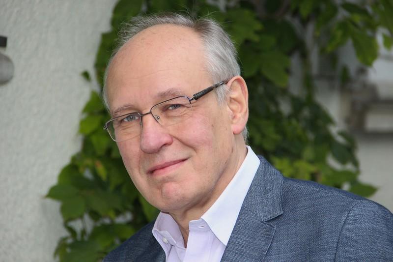 Prof. Bernd Roeck ©PRoeck
