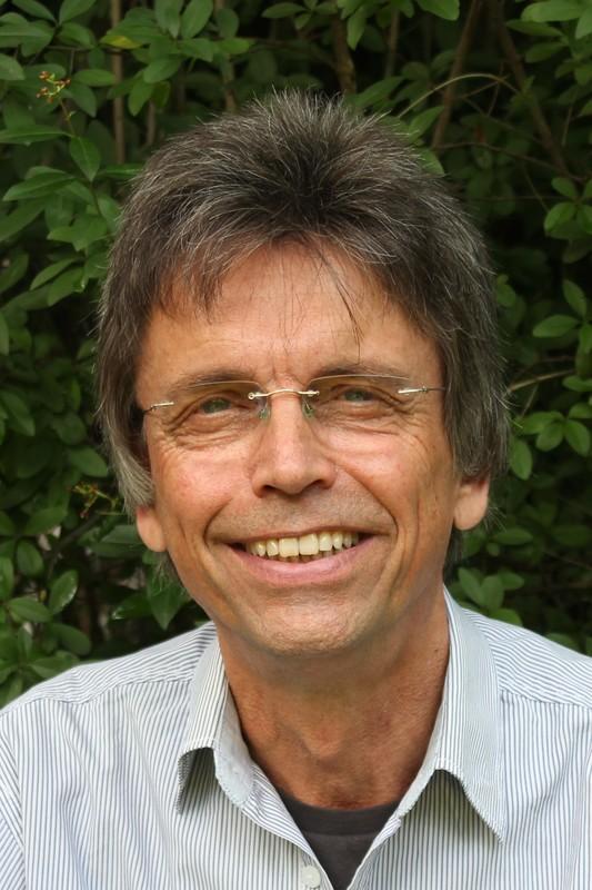 Dr. med. Dipl.-Ing. Stefan Steiner