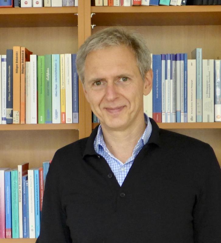 Prof. Dr. Ingo Juchler ©privat