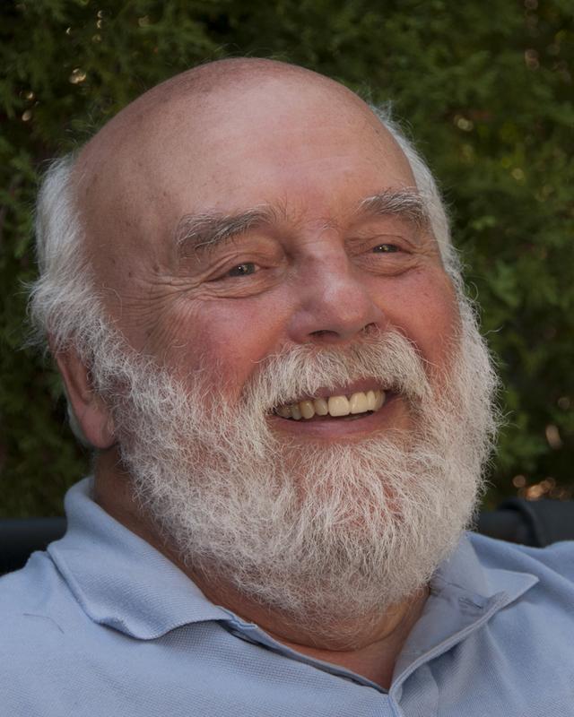 Prof. Dr. Leslie Samuel Greenberg