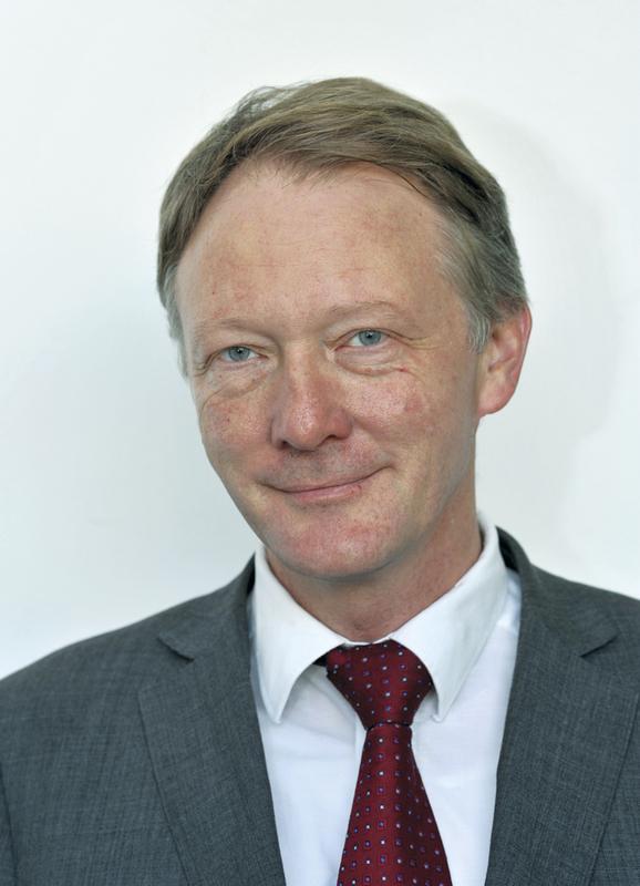 Prof. Dr. Martin Schulze Wessel © Verband der HistorikerInnen Deutschlands e.V.
