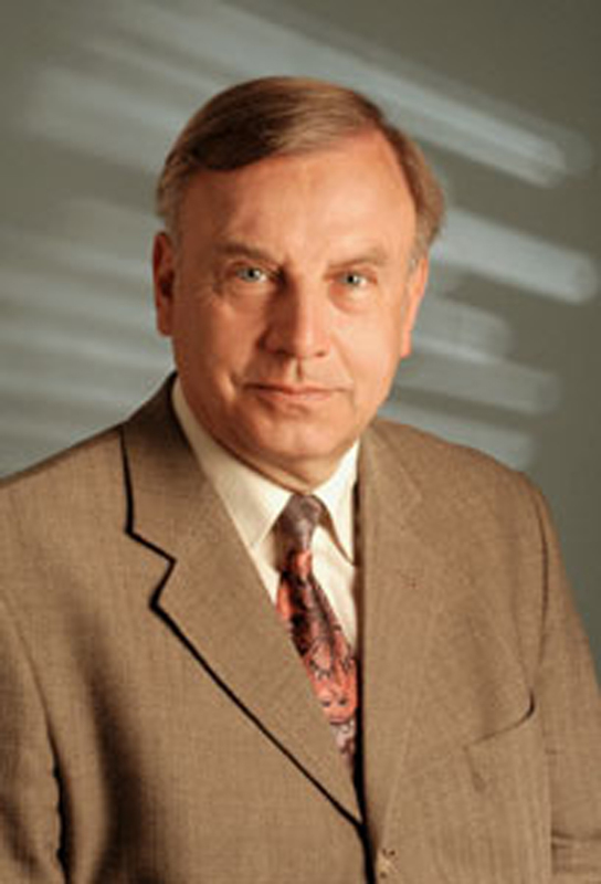 Prof. Dr. Rainer Schimming