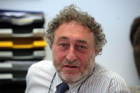 Prof. Dr. Micha Brumlik