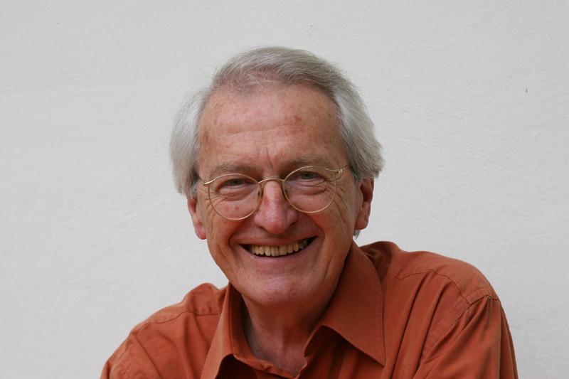 Dr. Hans Jellouschek ©privat