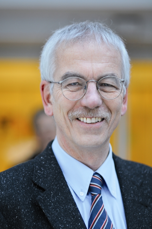 Dr. med. Rainer Stange