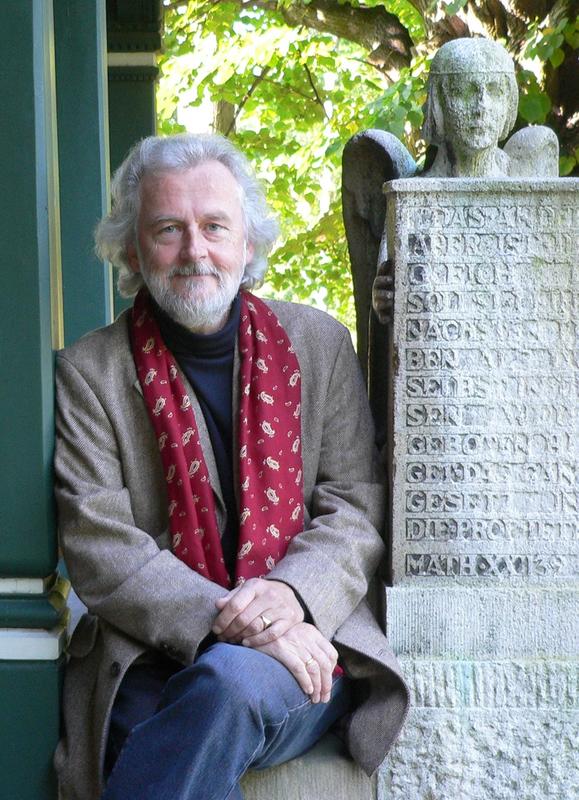 Carl-Peter Steinmann
