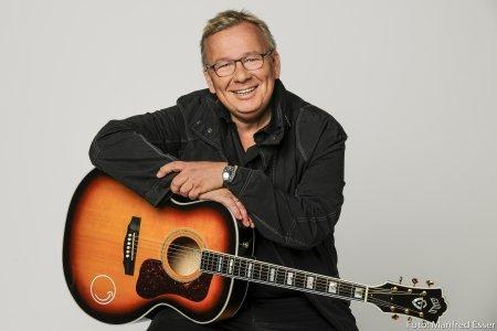 Bernd Stelter - Wer Lieder singt, braucht keinen Therapeuten (1)