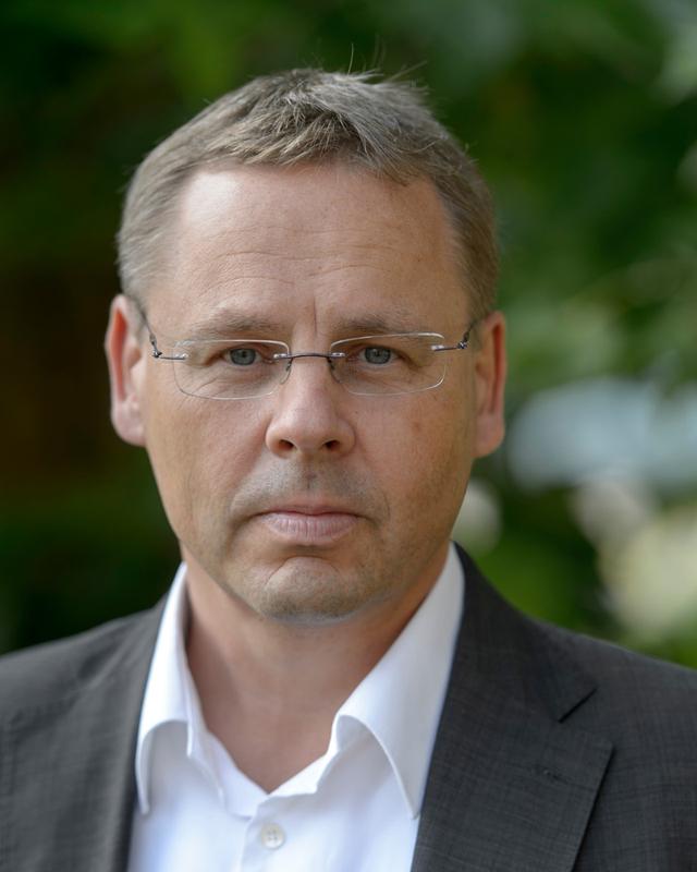 Jörg Blech © Maurice Weiss OSTKREUZ