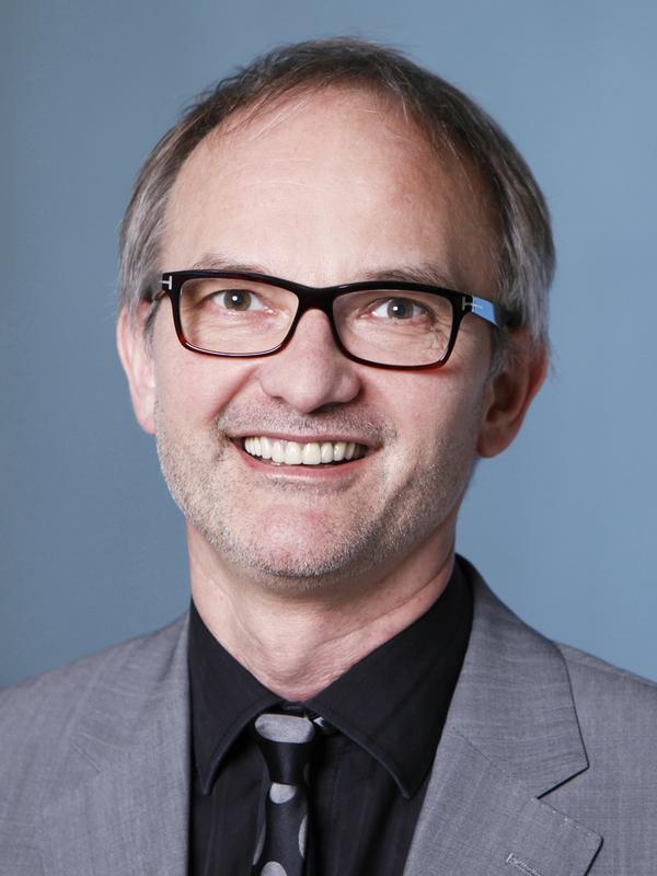 Prof. Dr. Dr. Frank Schweitzer
