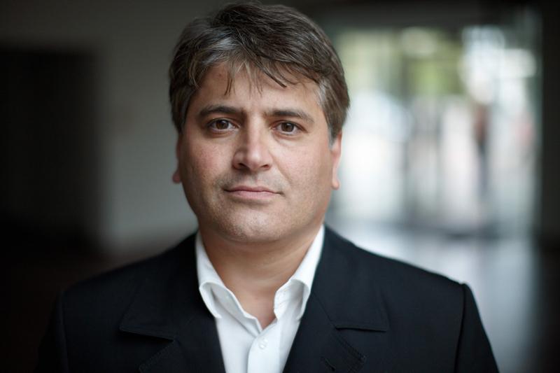 Dr. Mehmet Gürcan Daimagüler
