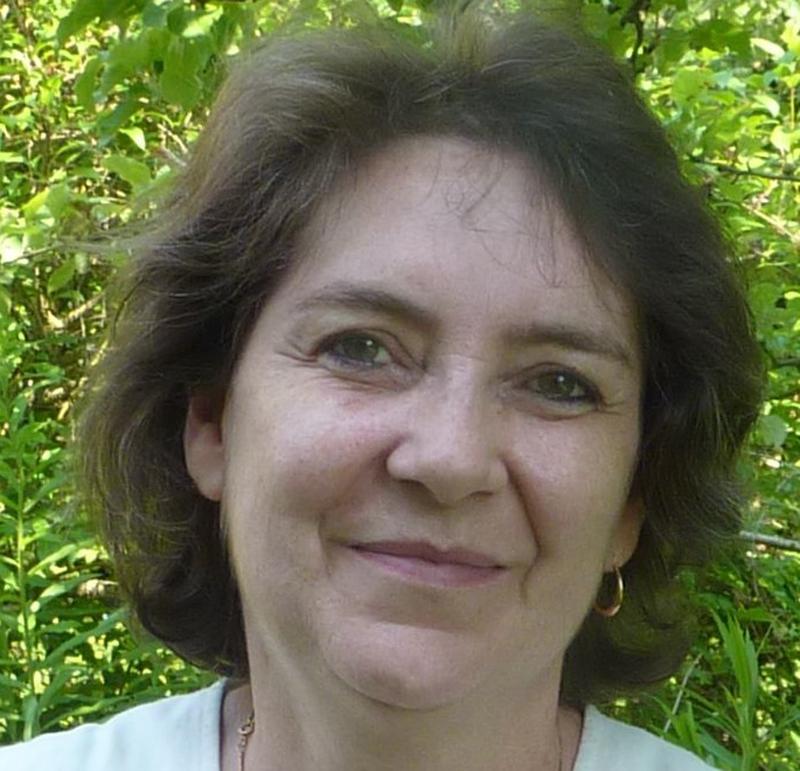 Dr. Helen Adkins