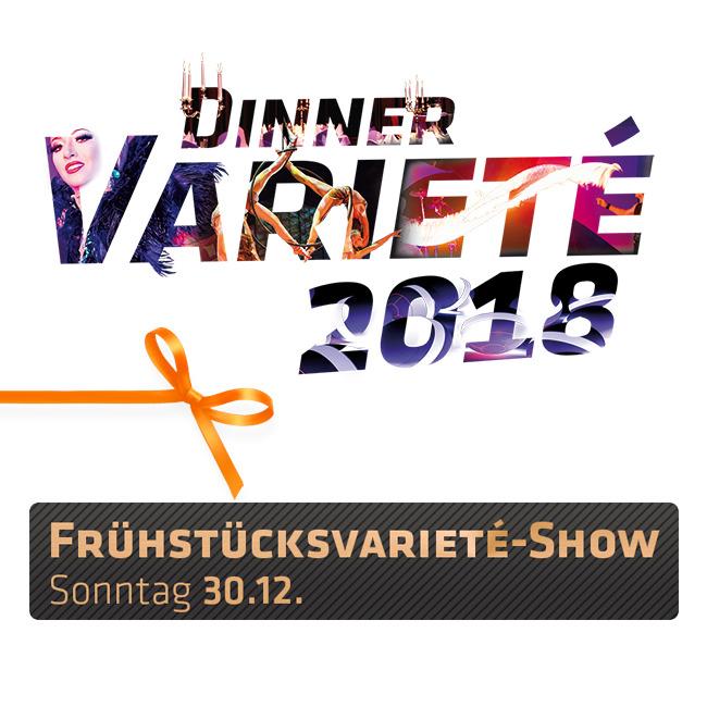 Jubiläums-Varieté 2018 - Frühstücksvarieté (1)