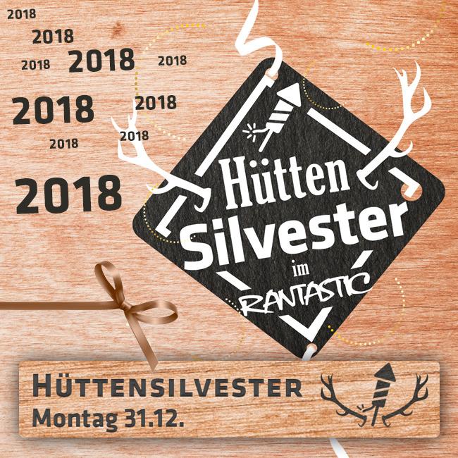 Hüttensilvester 2018 (1)