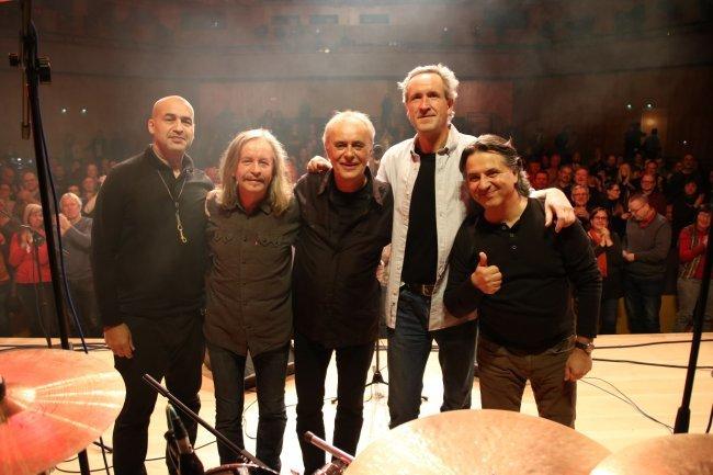 45 Jahre Lift - Die Jubiläumstour