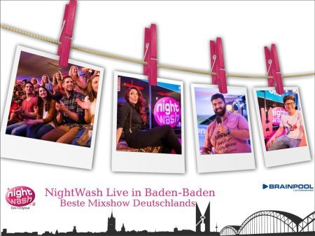 NightWash Live - Stand-up as it´s best! (1)