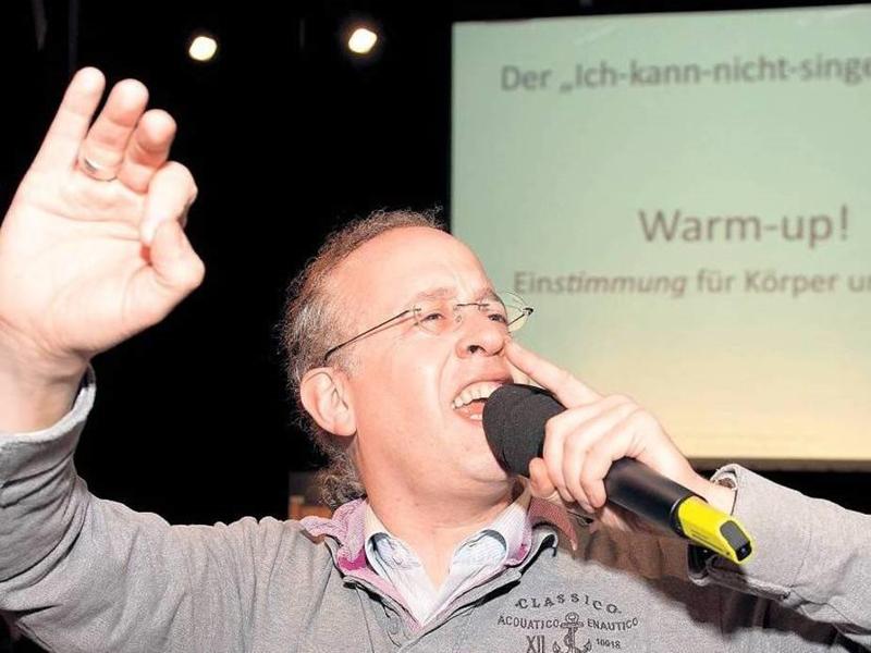 Michael Betzner-Brandt