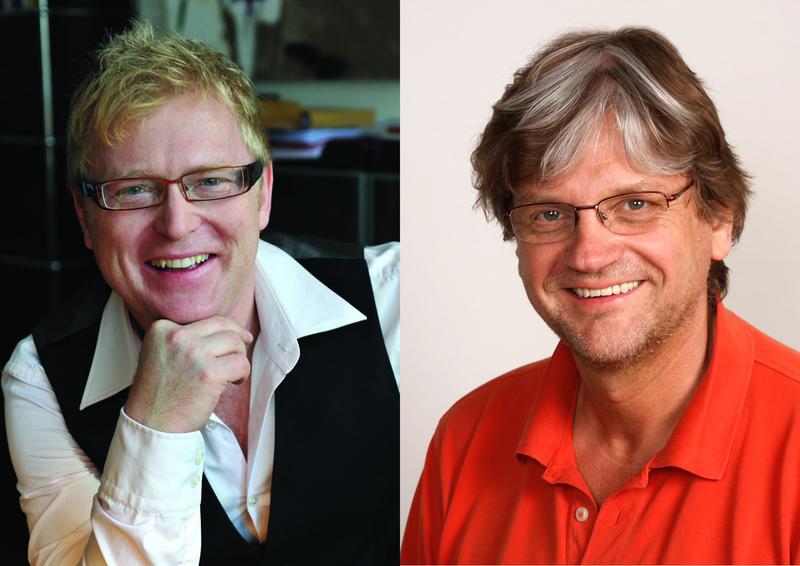Dr. Sven Sebastian, Christian W. Engelbert, M.A.