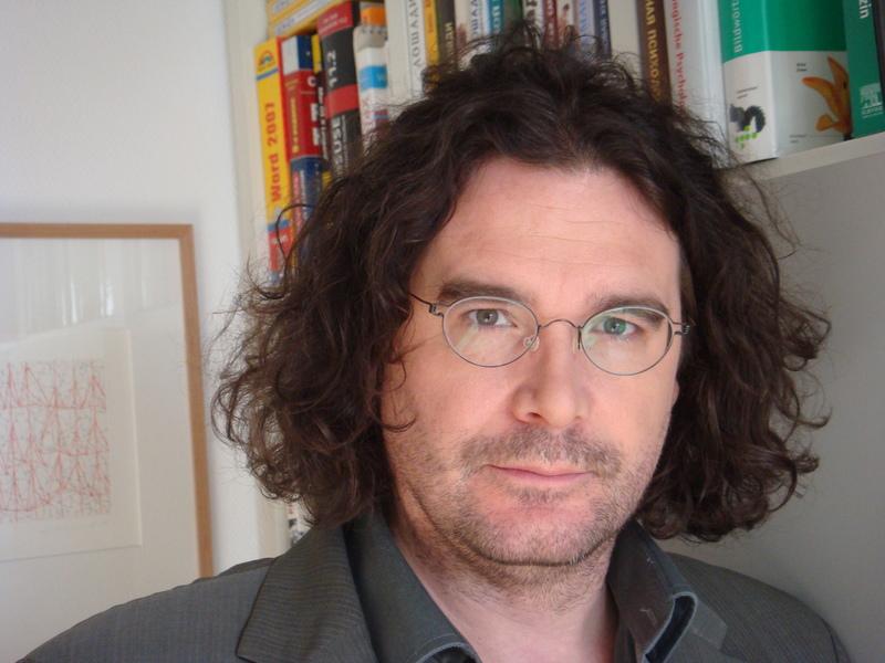 Dr. Marc Wittmann
