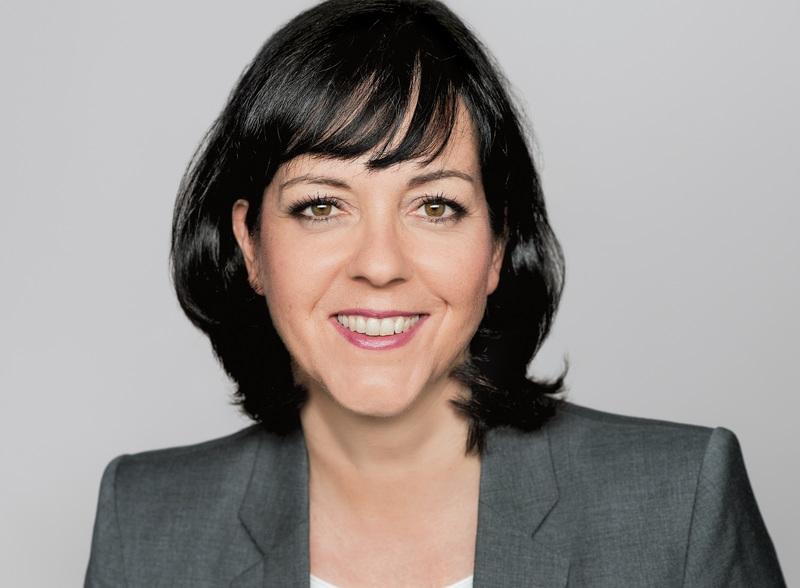 Prof. Dr. Katja Werheid © Die Hoffotografen