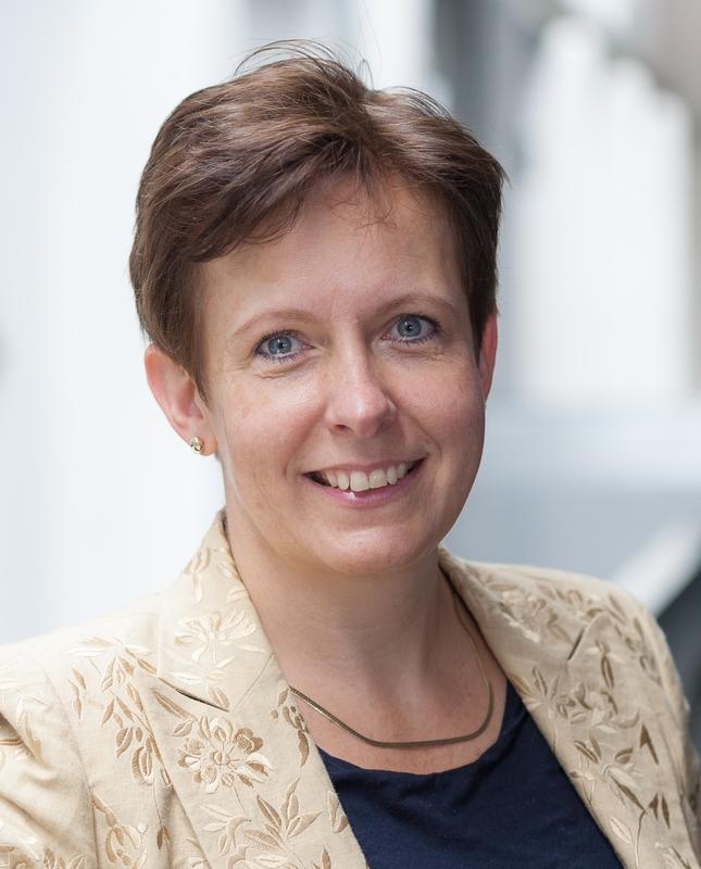 Prof. Birgit Wilkes
